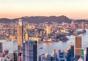 香港疫情要封城吗? 考虑采取短暂封锁管理
