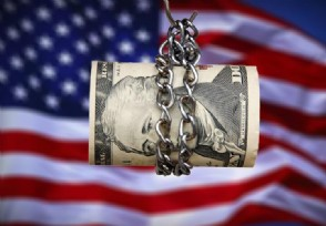 """疫情能拖垮美国经济吗 英媒:或引发经济""""二次探底"""""""
