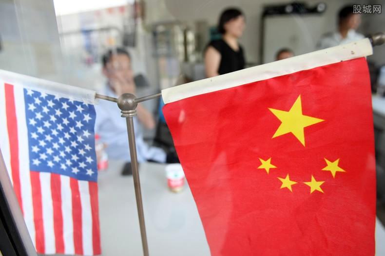 美国要和中国交战吗