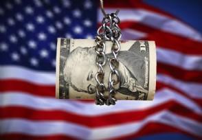 美国欠中国的钱有多少 有可能耍赖不还钱吗