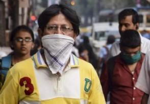 美国预测印度感染人数 认为比美国还多
