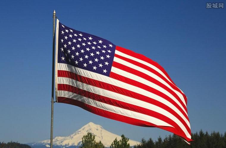 哪些国家不怕美国