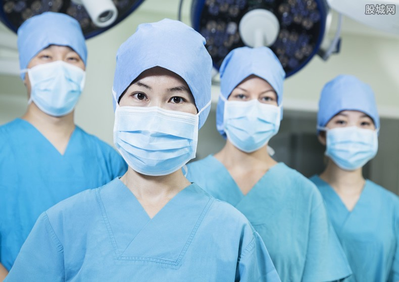 中国人重视疫情