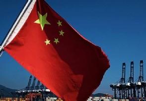 中国国际地位排名 实力越强大地位越高