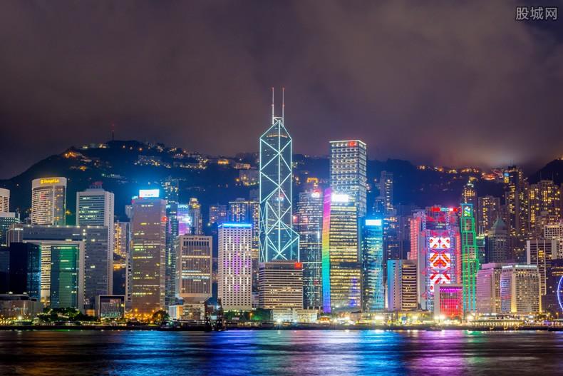 钟南山谈香港疫情