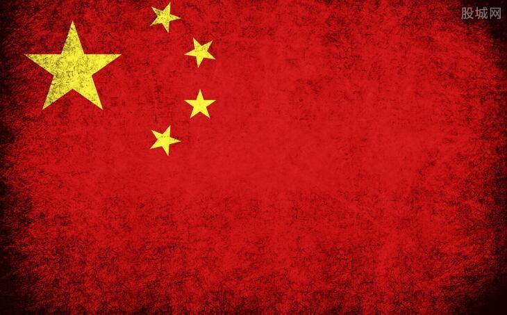 力挺中国的国家