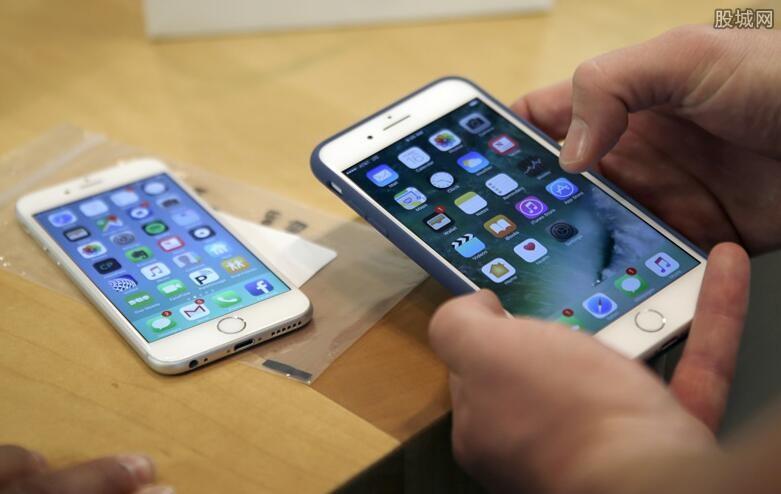苹果新款手机