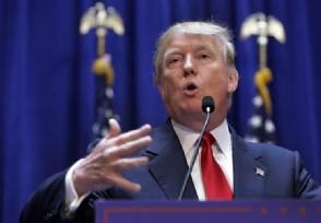 特朗普有可能连任吗 他提议推迟大选能否控制疫情