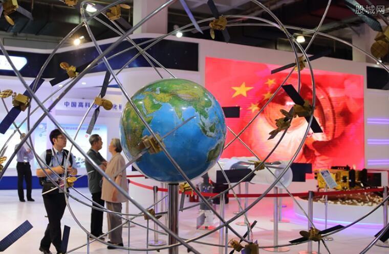 中国北斗系统最新消息