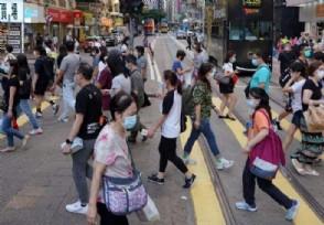 香港单日新增确诊121例 护士总工会就疫情发声