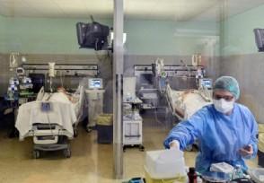 专家谈美国防疫政策 福奇警告称最新疫情情况危急