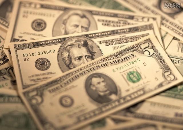 美元贬值会有什么后果