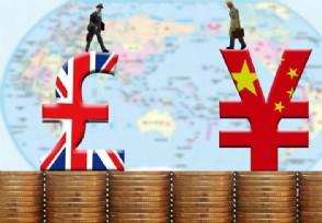 中英关系最新走势两国经济实力对比差距大