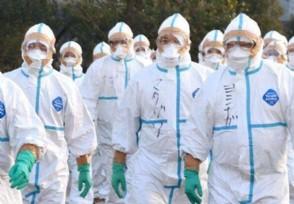 日本新冠病毒确诊数据 揭今天疫情最新通报