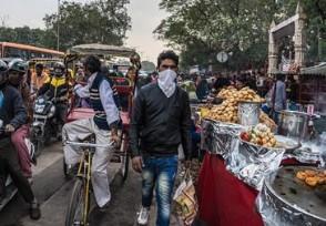 印度人眼中的中国抗疫既羡慕又憎恨对中国冷嘲热讽