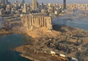 黎巴嫩请求中方援助中国捐款还是捐赠物资?