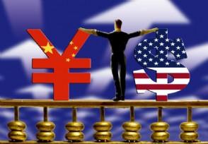 """中国和美国现在情况美将对这两个中企""""下手"""""""