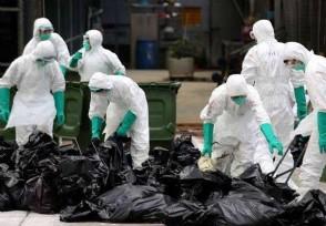 中国新型肺炎疫情最新状况疫情确诊人数数据公布