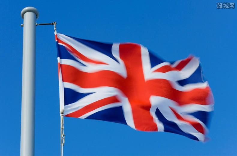 英国疫情状况