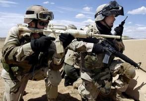 美国开战可能性大吗经济衰退疫情严重不敢妄为