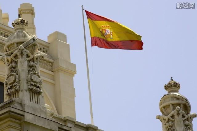 西班牙向中国求助