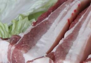 下半年猪价会不会涨?未来猪肉价格预测出来了