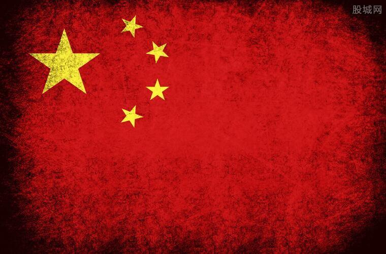中国实力被国际认可