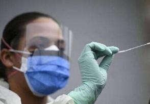 今日美国疫情最新状况实际死亡人数是多少