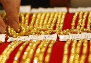 为什么把黄金存在美国?揭秘中国到底存了多少