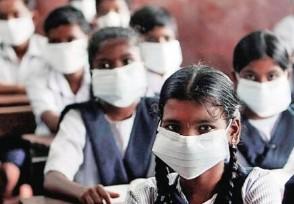 印度疫情最新状况一旦失控爆发后果会多可怕?