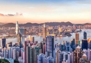美国可以决定香港的经济地位吗商务部这样回应