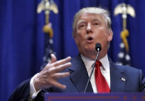 特朗普支持率最新上涨他会使美国经济崩塌吗?