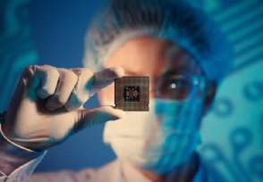 美国不供给芯片的后果专家认为将推动中国产业升级