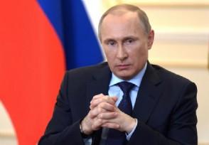 普京眼中的中俄关系 互信程度达到前所未有的水平