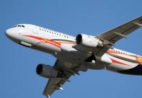 中美航班将增加一倍 美方希望全面复飞中美航线