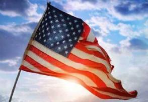 美国不敢惹的四个国家 他实力强大美国都要哄着