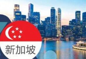新加坡为什么同意亲近美国 两国经济关系和谐吗?