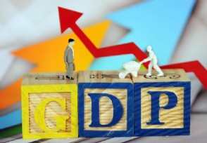 中美经济的真实差距 中国GDP大概是美国的67%