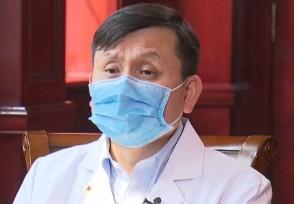 张文宏预测10月后疫情 可能再次出现疫情高峰