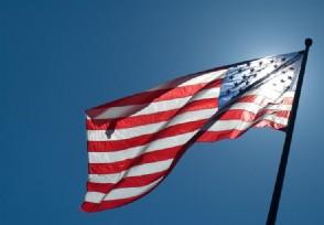 美国公认的五大强国排名 中国也在里面