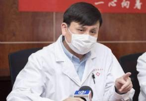 张文宏谈新冠疫苗三期 曾这样预测疫苗上市时间