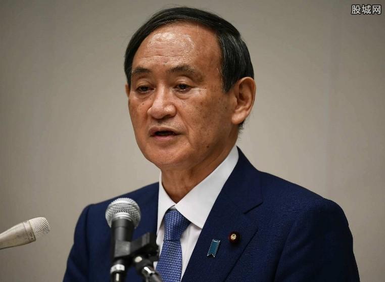 日本新首相
