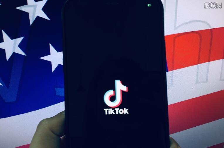 中方回应TikTok交易