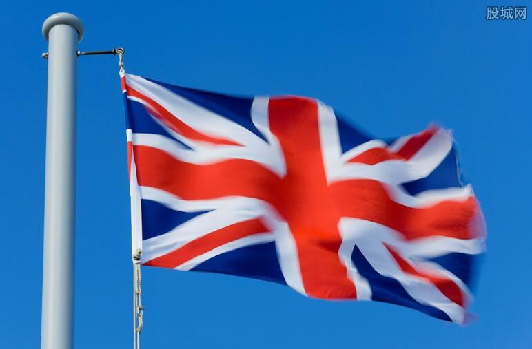 英国经济实力
