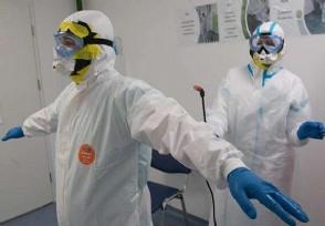 俄罗斯疫情最新状况疫情数据公布真实情况严重