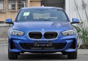 宝马清仓15万左右你会买这款车吗?