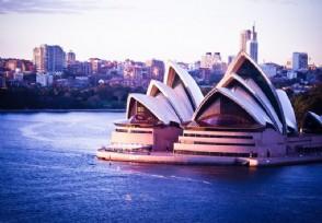 澳大利亚要中国赔偿与美国成一丘之貉