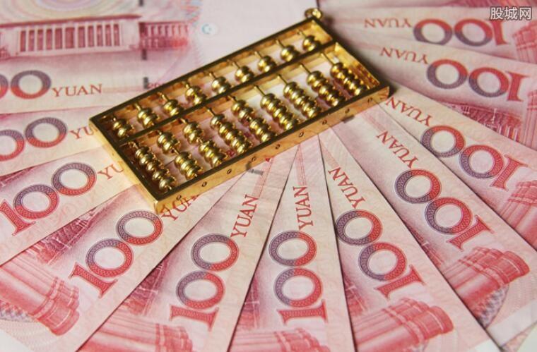 人民币的世界地位排名