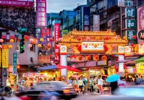 张召忠谈台湾现状想要经济好需紧靠大陆市场