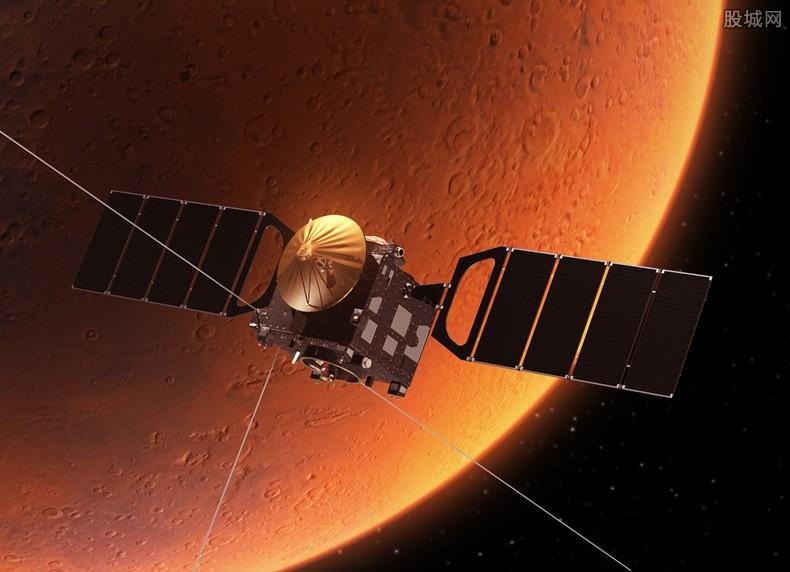 澳大利亚卫星站